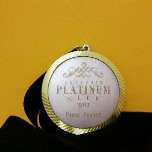 Autodesk Platinum Club 2013
