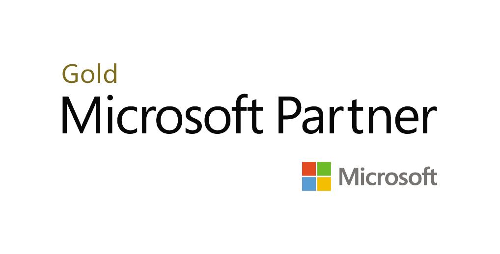 Microsoft Gold Partner-Innocom