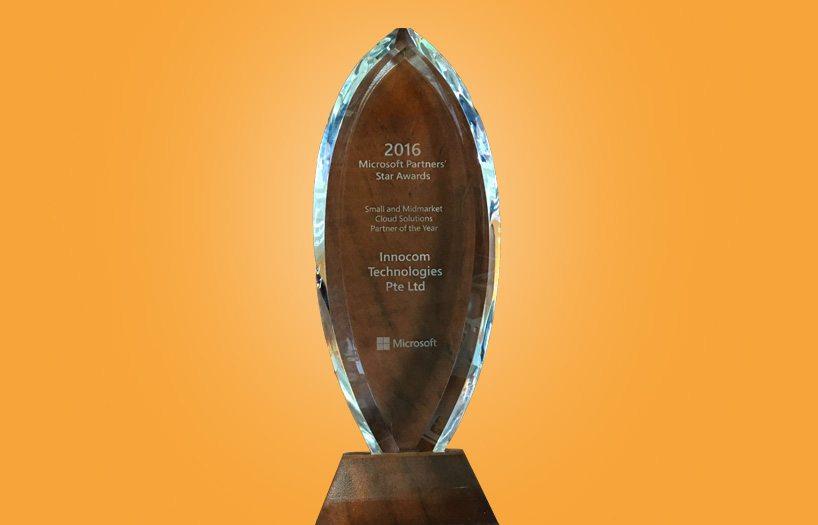 Microsoft-Award-2016