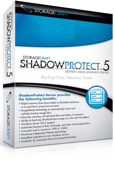 shadowprotect