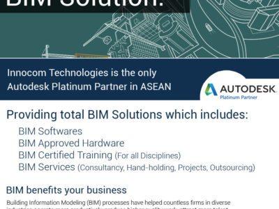 One Stop BIM Solution